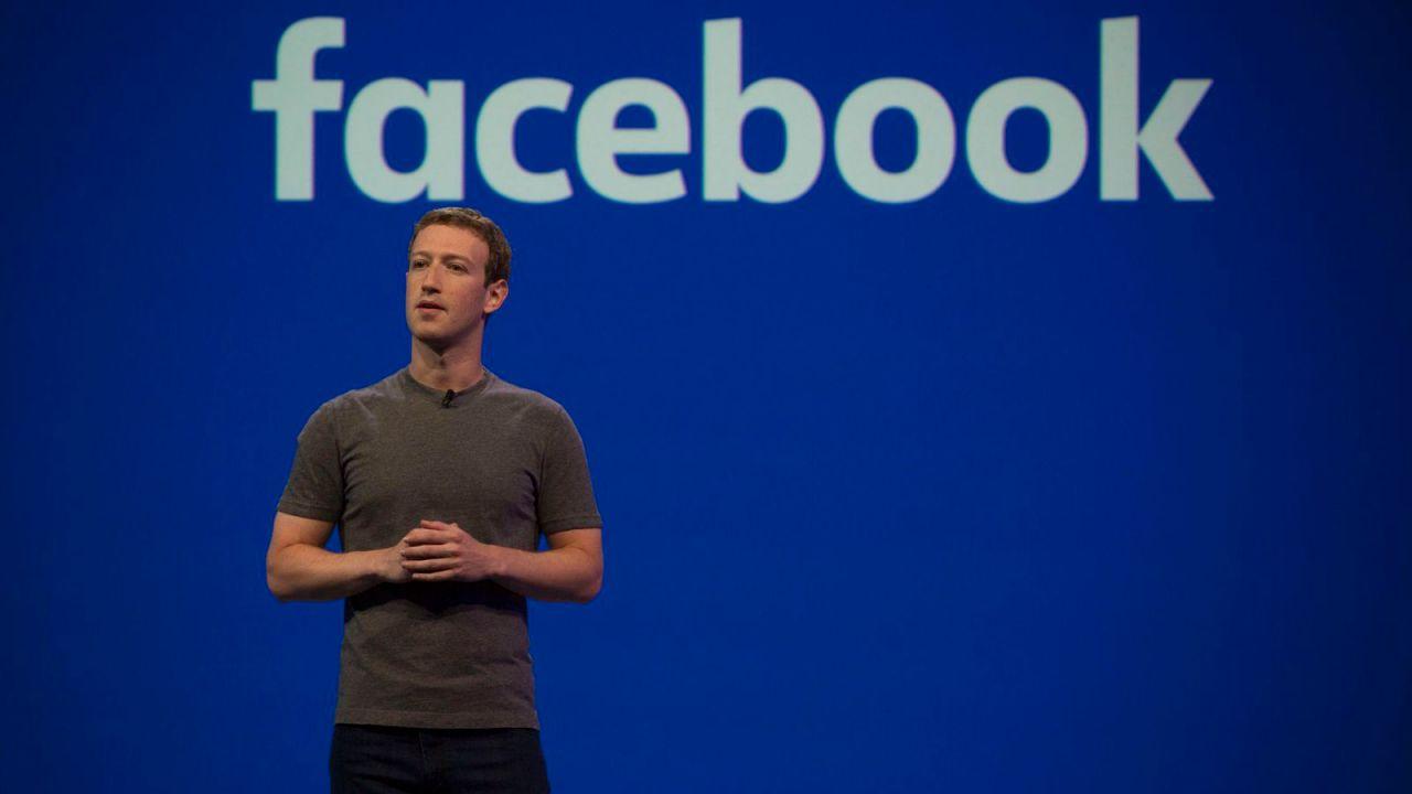 Mark Zuckerberg se disculpa por mal uso de datos de Facebook