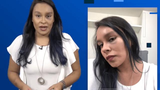 Periodista de SDP acusa a reportero de Milenio por intento de feminicidio