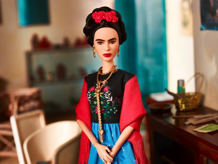 Se cancela la muñeca de Frida Kahlo: juez de la CDMX