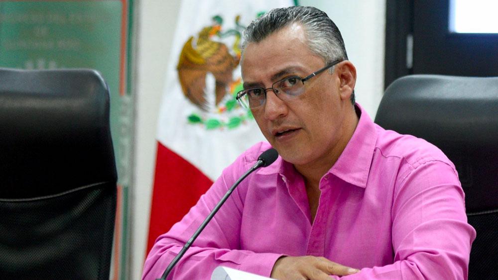 Hijo de Mario Villanueva va por alcaldía en capital de Quintana Roo