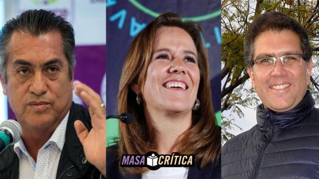 Independientes tuvieron más tiempo en medios que partidos políticos