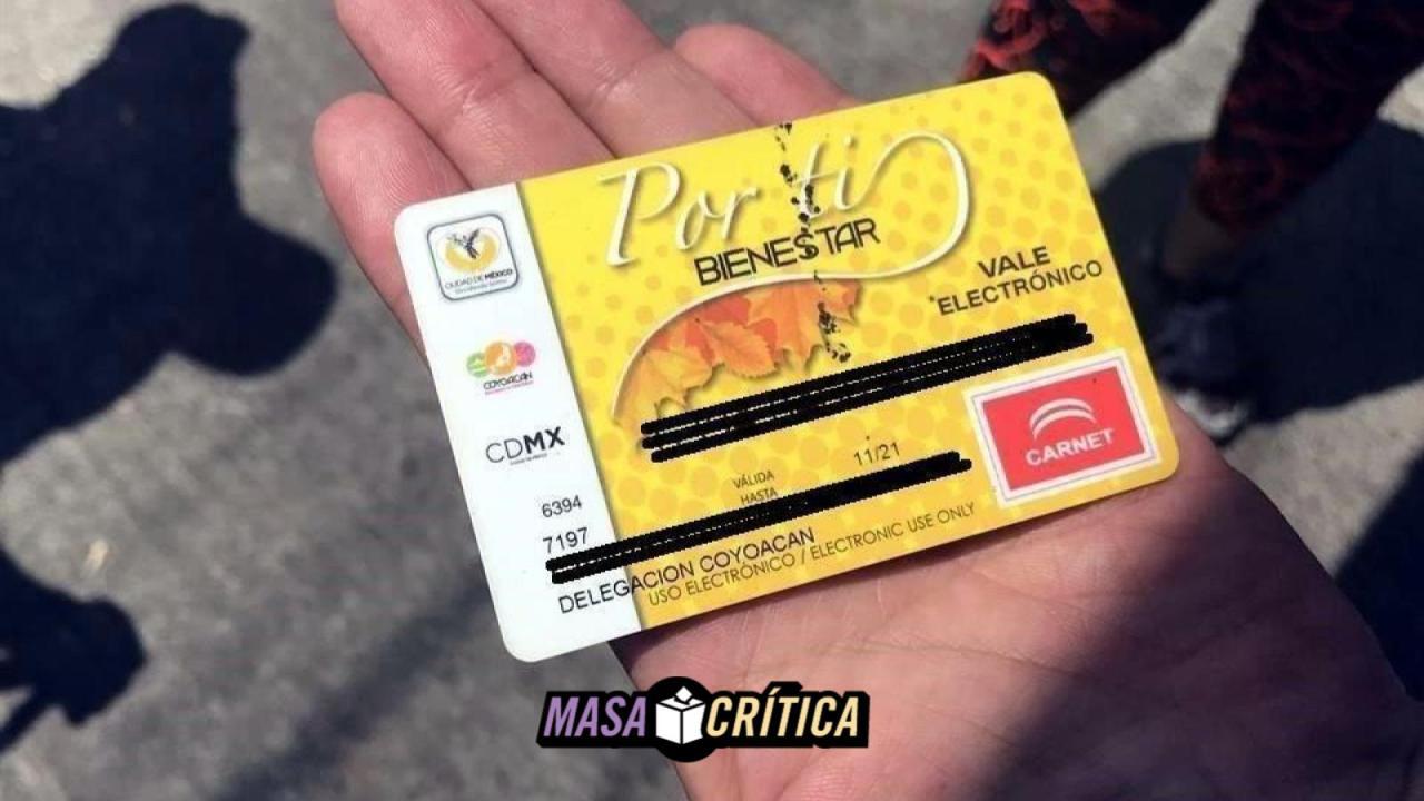 Denuncian compra de votos del PRD en Coyoacán