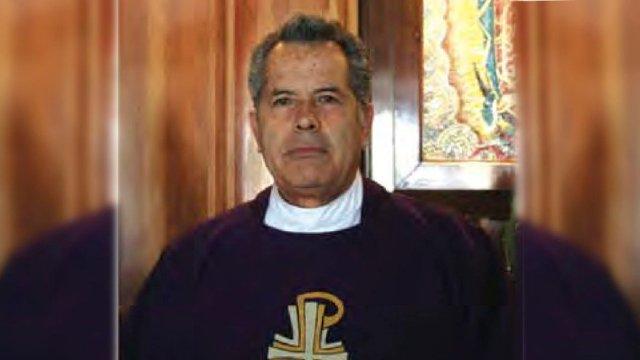 Encuentran cuerpo de sacerdote secuestrado en CDMX