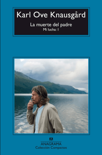 Karl Ove Knausgård La muerte del padre