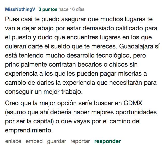 ¿Volver a México luego de un posgrado en el extranjero?