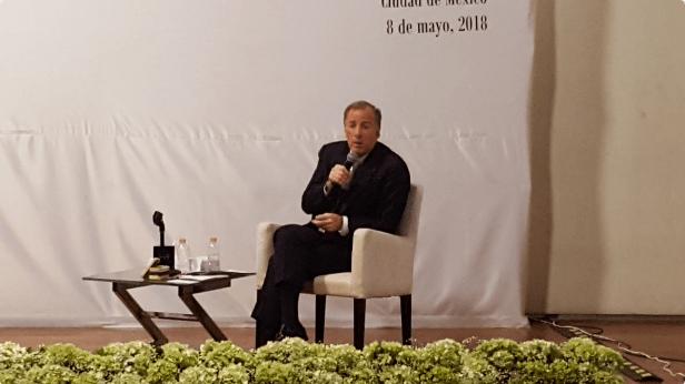 Meade Diálogo por la Paz y la Justicia Ibero