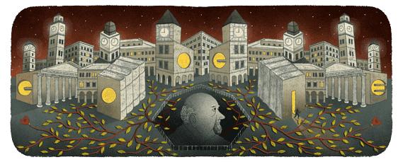 Doodle de Alfonso Reyes: ¿por qué es tan importante el escritor?