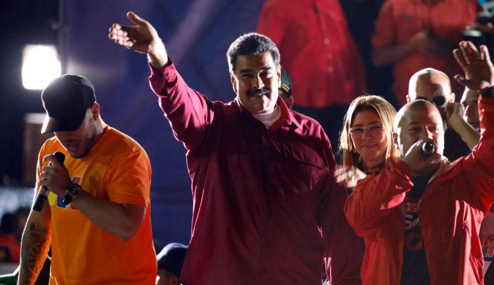 ¿Qué se sabe del supuesto intento de asesinato de Maduro?