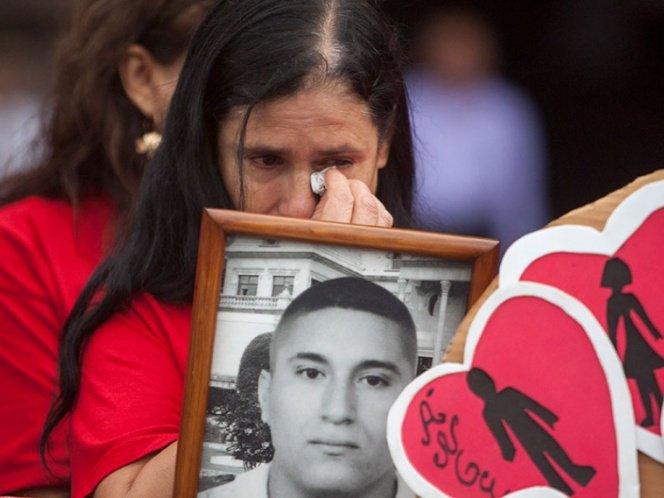 Desaparecidos en Nuevo Laredo pudieron ser crimen de Estado