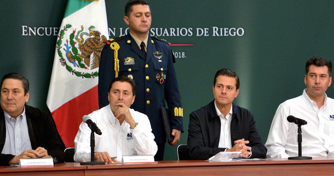 Peña Nieto: 'Los mexicanos nos autoflagelamos', por eso no ven avances
