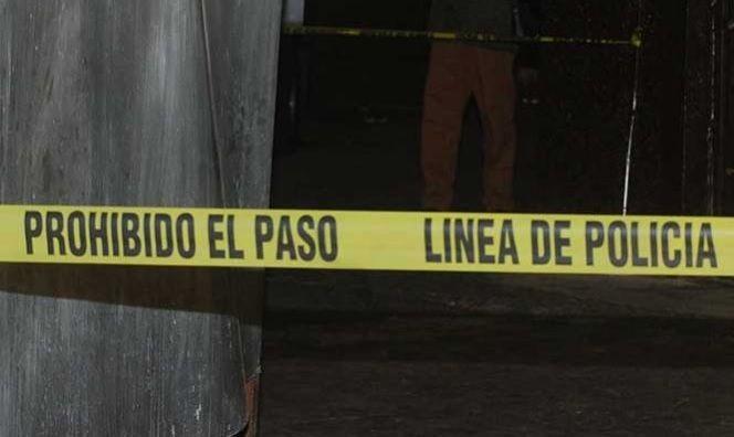 Asesinan a sujeto frente a puerta 3 del Estadio Azteca