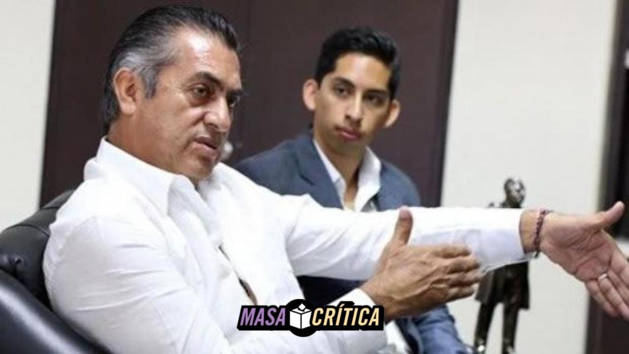 El Bronco va a demandar al INE por 'joder' su campaña