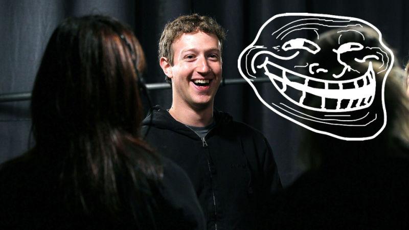 El problema de Facebook son los algoritmos, no las fake news