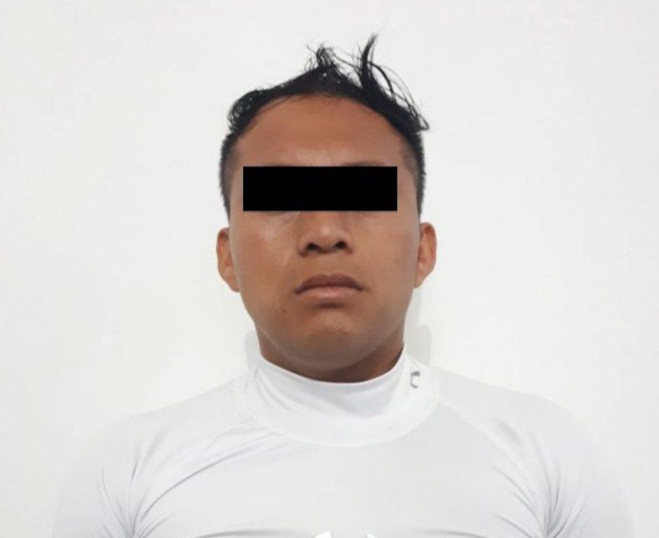 Detienen en CDMX a teniente de Marina acusado de asesinato de mujer embarazada