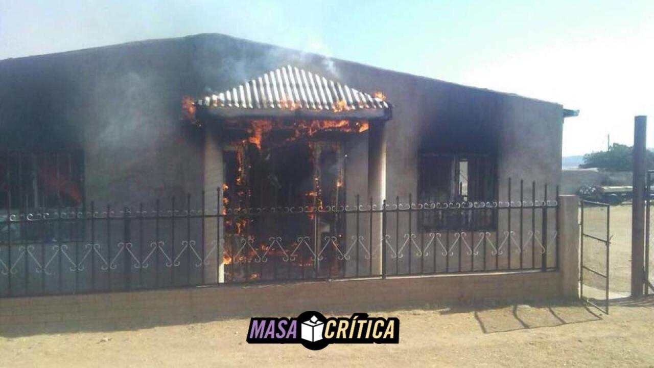 Asesinan a candidatos del PES y PRD en Chihuahua luego de enfrentamientos