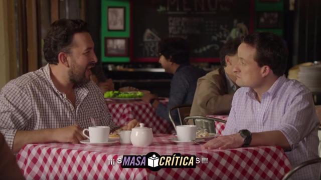 Mikel lanza spot contra la marihuana por ser 'inmoral'