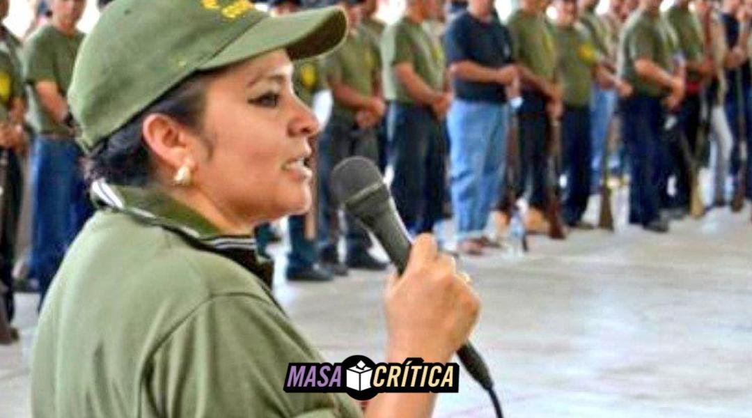 Te explicamos el caso de Nestora Salgado