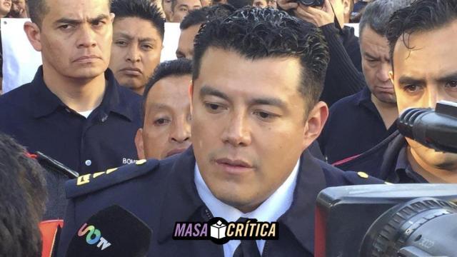 IECM investiga acusaciones contra Ismael Figueroa