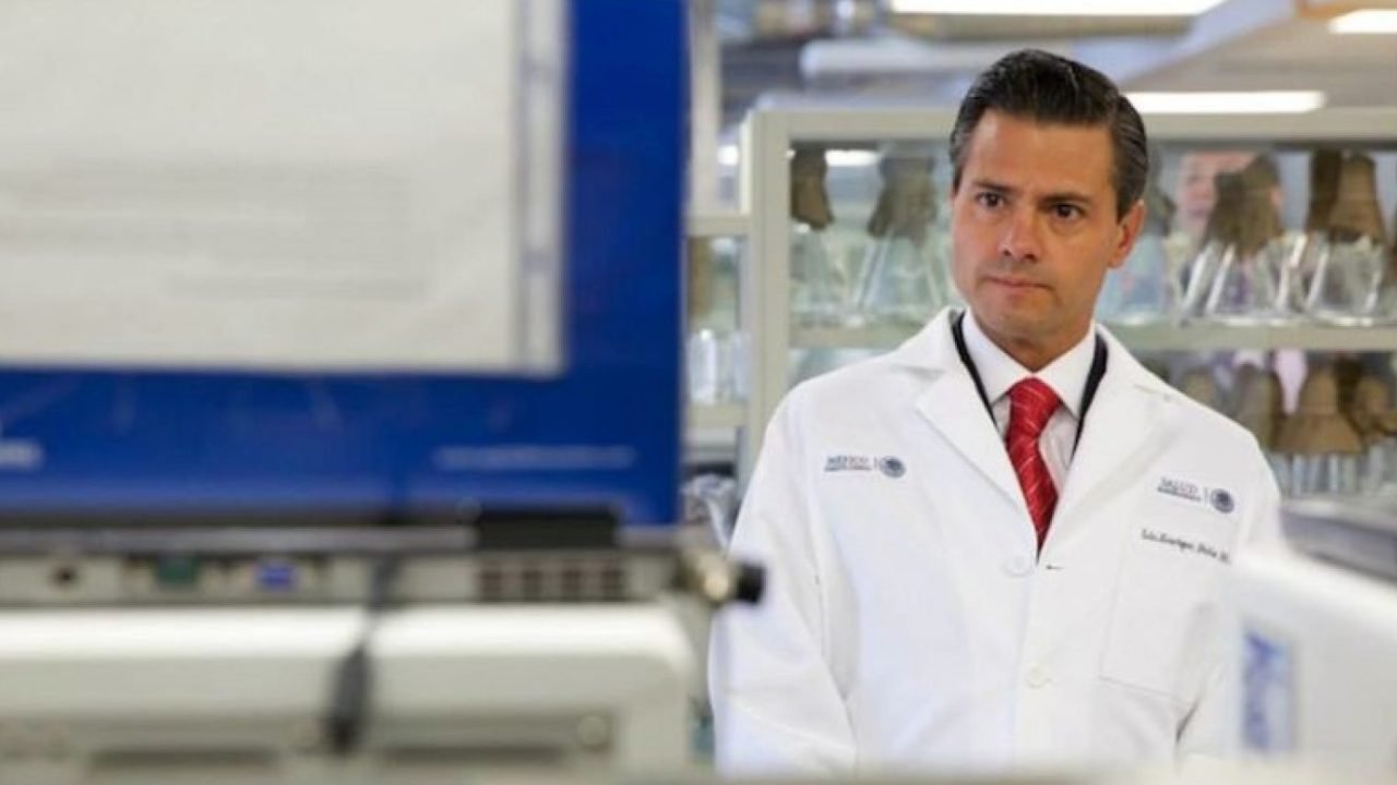 Inversión en ciencia y desarrollo cayó en sexenio de EPN
