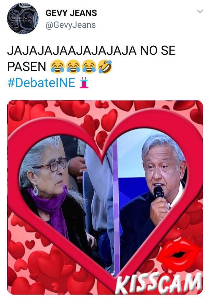 Memes Debate Tijuana Anaya AMLO Bronco