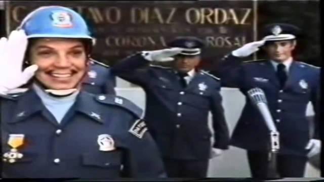 Roban arsenal de Policía Federal en Guanajuato