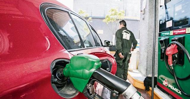 ¿Qué hace Hacienda para evitar precios altos en las gasolinas?