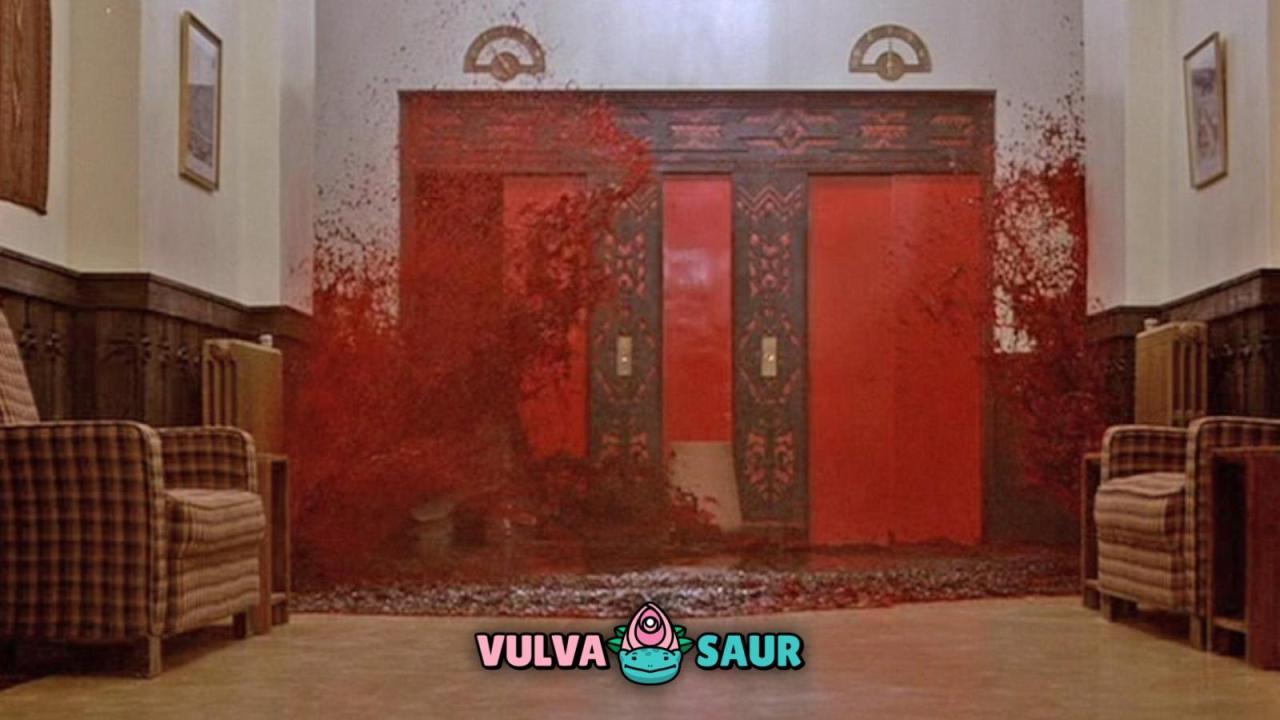 Vulvasaur: Tenemos que hablar de la menstruación
