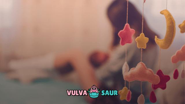 Cómo es ser mamá feminista: Vulvasaur