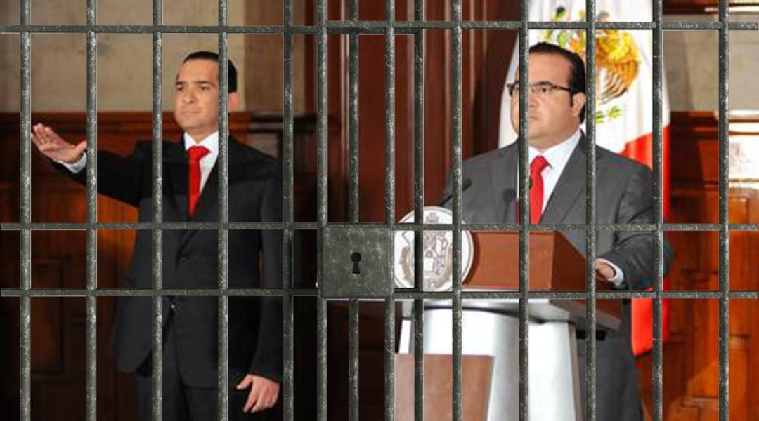 Atrapan a exfiscal de Duarte acusado de desaparición forzada