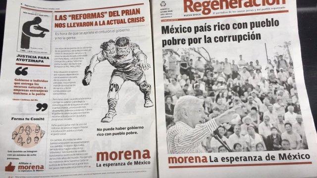 INE desmiente que investiga fraude de Morena en impresión