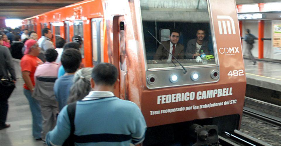 1 de Julio Metro Gratis CDMX Elecciones