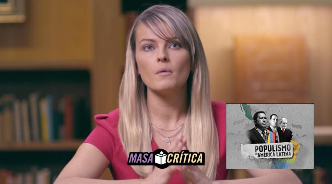¿Qué dice la serie Populismo en América Latina?
