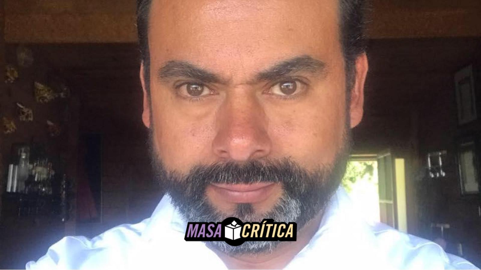 Lo acusaron de extorsión, ahora es candidato por Morena para Coacalco