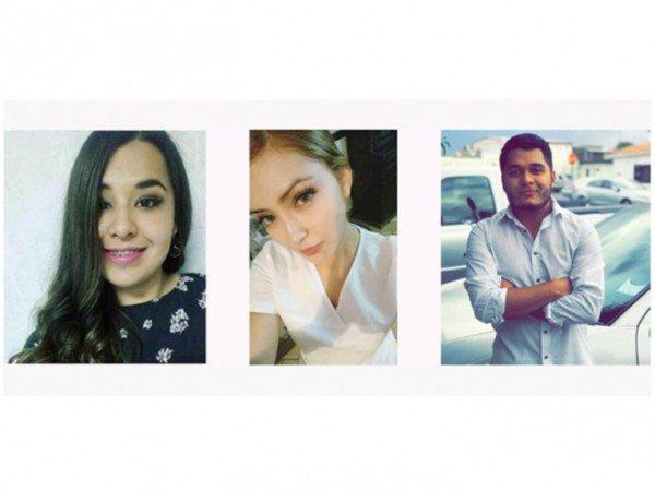 Tres estudiantes de enfermería desaparecidos en Chihuahua