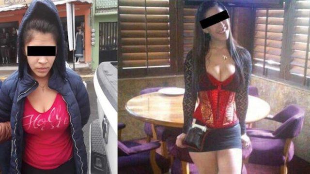 Hostess actuaba como anzuelo para secuestros de la banda de Los Mazos