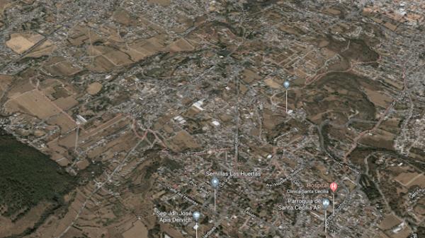 Femicidio en Xochimilco: hallan el cuerpo de mujer de 78 años