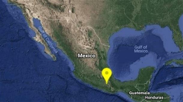 Un sismo es normal en la CDMX, que no te espanten