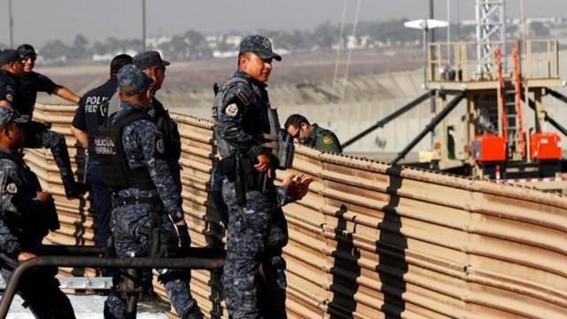 AMLO planea patrulla fronteriza para reforzar seguridad