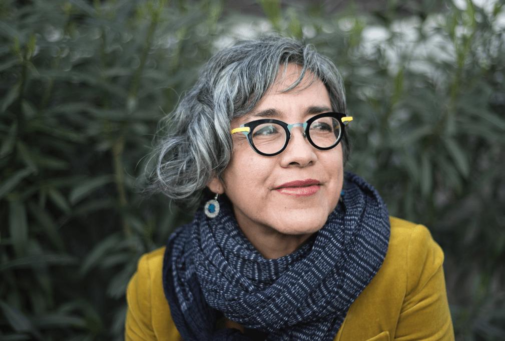 #LosPróximos6Años: Cristina Rivera Garza Entrevista AMLO