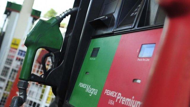 Estímulos fiscales gasolina le pegan a finanzas públicas