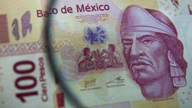 INEGI PIB México se contrae segundo trimestre