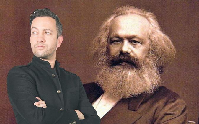No hagas un Chumel: lista de lecturas para entrarle a Marx