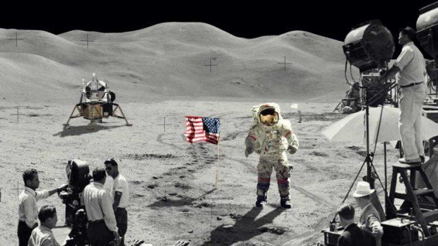 Sí, el hombre sí llegó a la Luna hace 49 años
