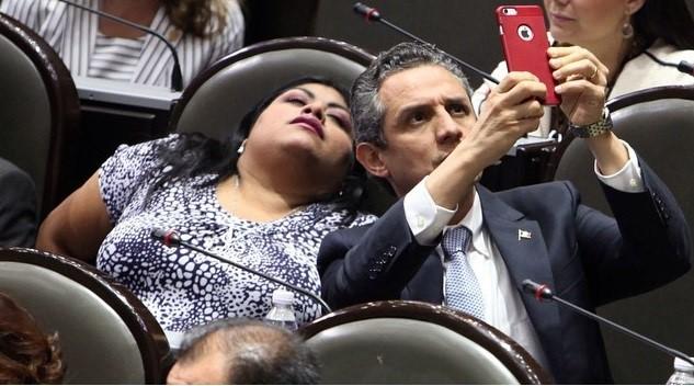 Diputados tendrán un millón de pesos como despedida de San Lázaro