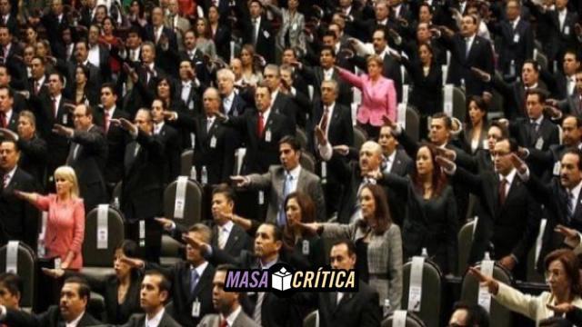 ¿Quiénes serán los plurinominales en el Congreso?