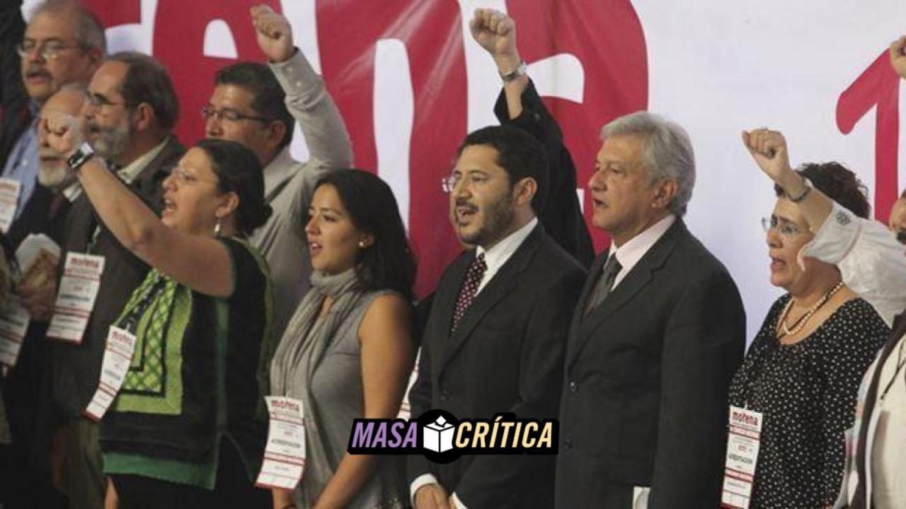PAN denuncia fraude Morena por muchos diputados y senadores