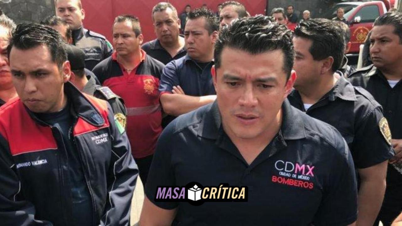 Ismael Figueroa no alcanzó plurinominal; impugna por una