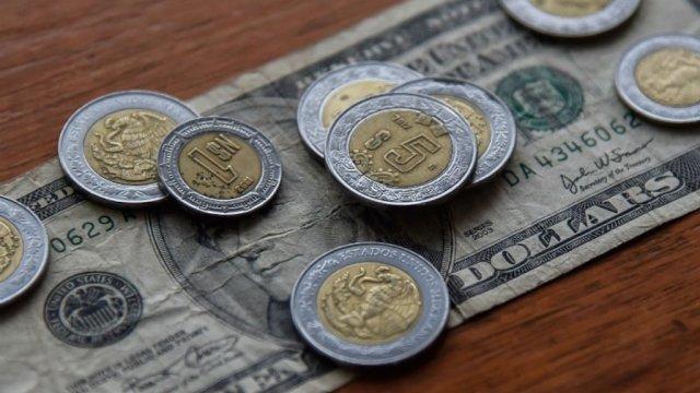 peso dólar estable ante victoria de AMLO