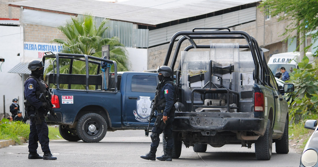En medio de crisis de seguridad, Chilpancigo retira policías