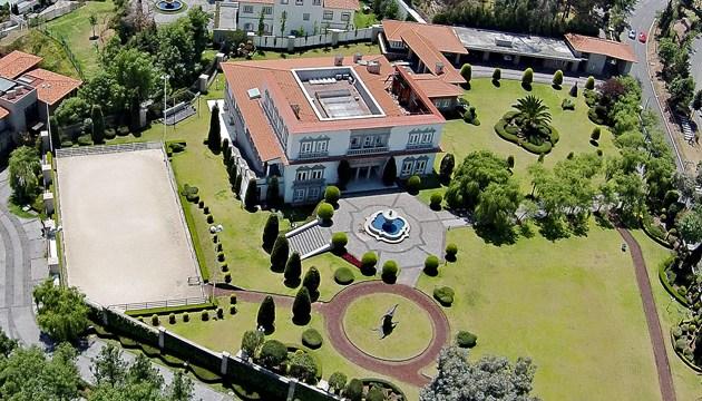 Donde estaba mansión de López Portillo van a construir torre